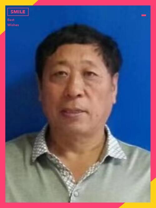 书画家刘志军